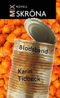 Blodsband (e-bok)