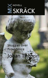 Skuggan �ver Providence - Novell (e-bok)