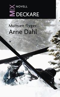 Mumien flyger (e-bok)