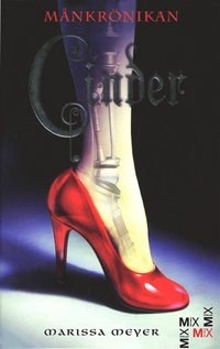 Cinder (e-bok)