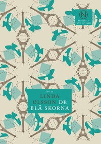 De bl� skorna (pocket)