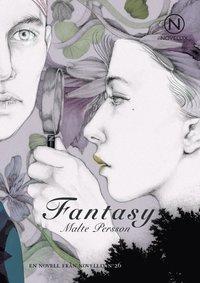 Fantasy (h�ftad)