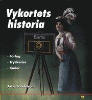 Vykortets historia : förlag tryckerier koder