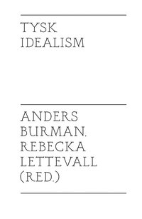 Tysk idealism (h�ftad)