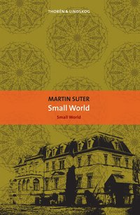 Small World (h�ftad)