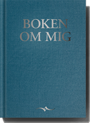 Bokomslag (inbunden)
