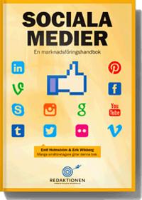 Sociala medier - en marknadsf�ringshandbok (storpocket)