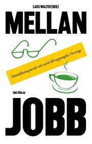 Mellan jobb : omställningsavtal och stöd till uppsagda i Sverige