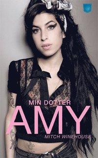 Min dotter Amy (pocket)