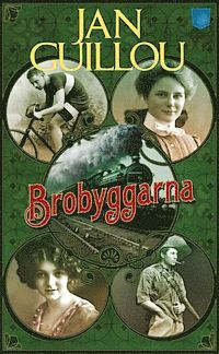 Brobyggarna (mp3-bok)