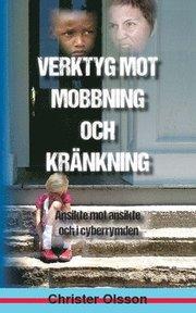 Verktyg mot mobbning och kränkning