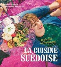 La cuisine su�doise - de la fika au fredagsmys (inbunden)