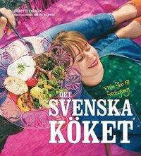 Det svenska k�ket : fr�n fika till fredagsmys (inbunden)