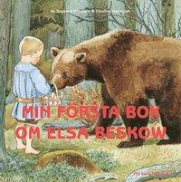 Min f�rsta bok om Elsa Beskow (kartonnage)