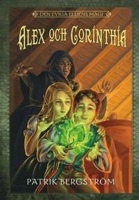 Alex och Corinthia (inbunden)