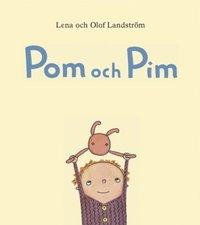 Pom och Pim (kartonnage)
