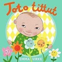 Toto tittut (inbunden)