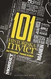 101 historiska myter (pocket)