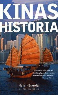 Kinas historia (pocket)
