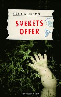 Svekets offer (inbunden)