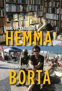 Hemma - Borta (mp3-bok)