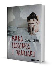 Bära leggings i januari (inbunden)