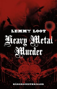 Heavy metal murder (pocket)