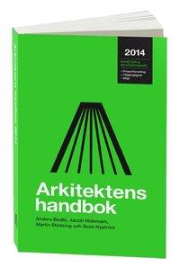 Arkitektens handbok 2014 (h�ftad)