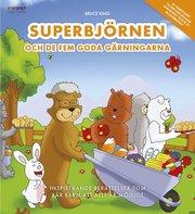 Superbjörnen och de fem goda gärningarna