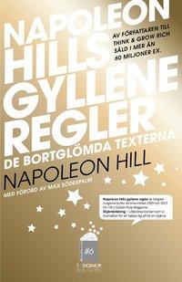 Napoleon Hills Gyllene Regler - De bortgl�mda texterna (kartonnage)