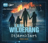 Stj�rnklart (mp3-bok)