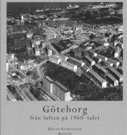 Göteborg från luften på 1960-talet