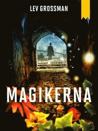 Magikerna (e-bok)