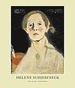 Helene Schjerfbeck : liv och konstn�rskap (inbunden)