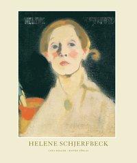 Helene Schjerfbeck - Liv och konstn�rskap (inbunden)