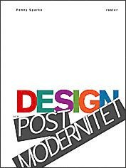 Design och postmodernitet : en introduktion (inbunden)