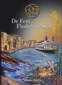 De Fem Flodernas Stad (kartonnage)