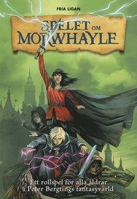 Spelet om Morwhayle (pocket)