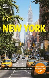 Mitt New York (h�ftad)