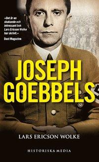 Joseph Goebbels (e-bok)