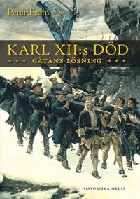 Karl XII:s d�d (pocket)