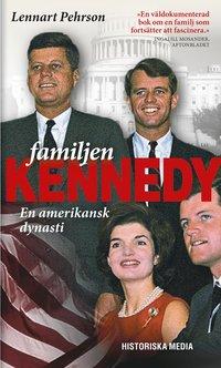 Familjen Kennedy (pocket)
