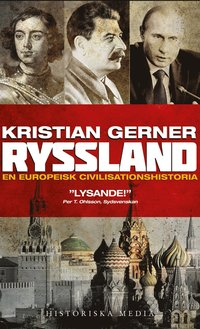 Ryssland : en europeisk civilisationshistoria (pocket)