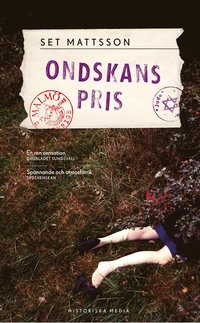 Ondskans pris (pocket)