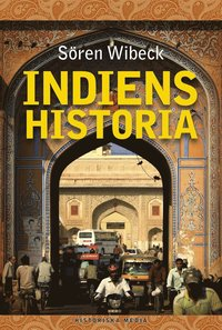 Indiens historia (pocket)