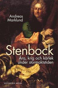 Stenbock (inbunden)