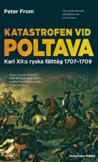 Katastrofen vid Poltava (pocket)