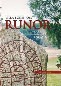 Lilla boken om runor (e-bok)