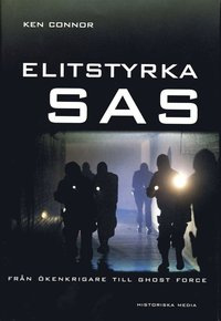 Elitstyrka SAS (pocket)
