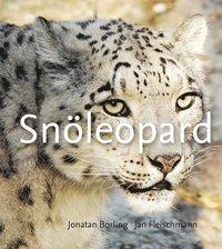 Sn�leopard (inbunden)